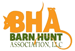 Barn Hunt Association Logo Dog Sports